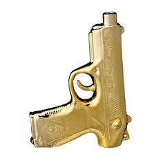 Golden Gun Bloomingville  http://mooseartdesign.pl/pl/akcesoria-moose/porcelanowy-wazon-gold-gun-detail
