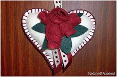 cuore decorativo