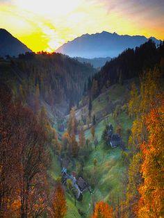 Magura, Transylvania, Rumania