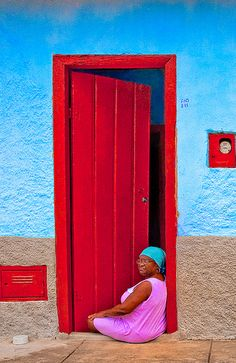 Hello, Hello! From Bahia, Brazil
