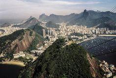Next stop Rio?