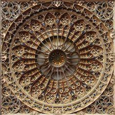 Gli Arcani Supremi (Vox clamantis in deserto - Gothian): Gotico, neogotico e Tudor Renaissance