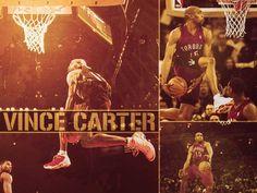 Toronto Raptors | Vince Carter