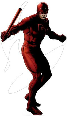 Daredevil is a fictional superhero appearing in American comic books published by Marvel Comics. Daredevil was created by writer-editor Stan Lee and artist Bill Everett, with an unspecified amount of input from Jack Kirby.The character first appeared in Daredevil #1 (April 1964). Daredevil's origin story relates that while living in the Hell's Kitchen neighborhood of read more