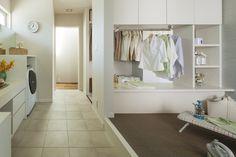 洗面所、サニタリー、浴室