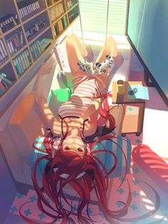 e-shuushuu kawaii and moe anime image board Manga Kawaii, Chica Anime Manga, Kawaii Anime Girl, Kawaii Hair, Anime Sexy, Anime Sensual, Fan Art Anime, Anime Artwork, Anime Art Girl