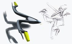 smart e-bike sketch bar sketches                                                                                                                                                      More