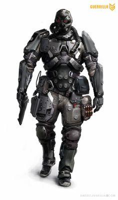 killzoneshadowfall_helghast_soldier_02_andrejs_skuja_additions_01.jpg (561×950)