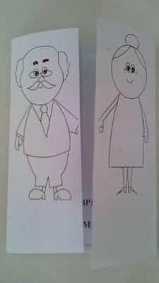 Νίκου Βασιλική Νηπιαγωγείο Δημιουργίας...: ΤΡΙΤΗ ΗΛΙΚΙΑ :1 ΟΚΤΩΒΡΙΟΥ ΠΑΓΚΟΣΜΙΑ ΗΜΕΡΑ ΤΡΙΤΗΣ ΗΛΙΚΙΑΣ Cartoon Drawing Tutorial, Cartoon Drawings, School Doors, Doodle Designs, Grandparents Day, Digital Image, Embroidery Patterns, Coloring Pages, Origami