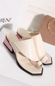 3f5959d452 Aneikeh 2019 PVC Jelly Sandals Open Toe High Heels Women Transparent ...