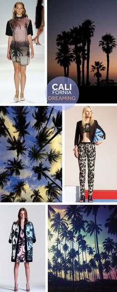 Palm Tree Craze Trend! spring-summer-14