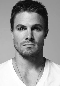 Stephen Amell....my Christian Grey!!!
