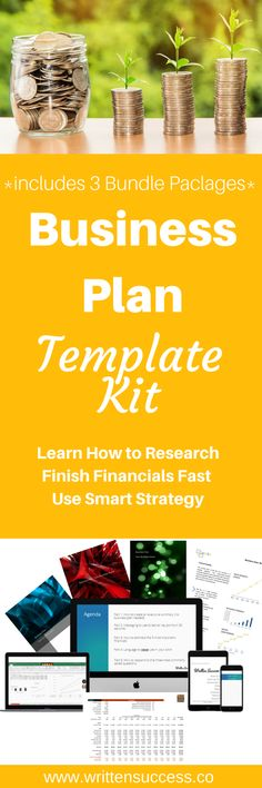 Why reinvent the wheel? Get a professional business plan template at - research plan template