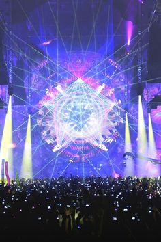 Great lights hardstyle