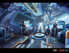 21 New Ideas concept art space ship spacecraft Spaceship Interior, Futuristic Interior, Spaceship Design, Arte Sci Fi, Sci Fi Art, Alien Spaceship, Cardboard Spaceship, Spaceship Drawing, Spaceship Tattoo
