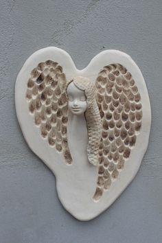 Anděl v srdci - surový