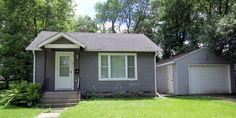 Nicely updated 1 story home on south end of Fergus Falls. Home features new paint inside and out, architectural shingles, newer picture window, and updated flooring.