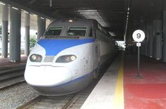 train and ferry travel in asia