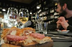 Great article on where to dine in Prati, near the Vatican!