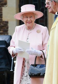 #RoyalChristening