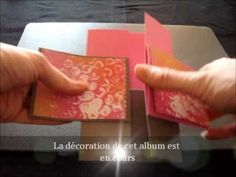 Tutoriel album sans fin