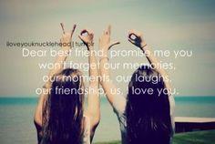 love it <3 #bestfriend