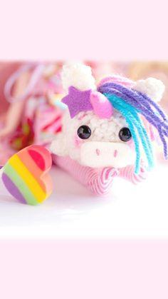 animals, pastel, and plush afbeelding