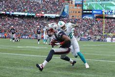 Dobson touchdown!