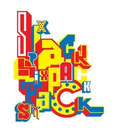Sixpack by Greg Lamarche (2009)
