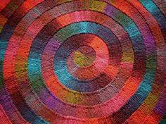 Ten Stitch Twist, 1 | Rosemily | Flickr