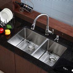 franke undermount kitchen sinks   Kitchen Design Ideas   Pinterest ...