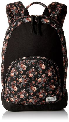 Volcom Junior s School Yard Canvas Backpack  gt  gt  gt  Want additional  info  4e88c91c979fc
