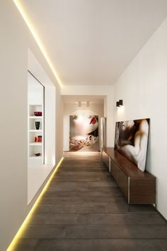 Minimalist-White-Red-Apartment-with-Artistic-Touches_02