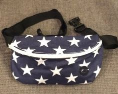 American Phanny - Fanny Pack