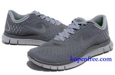 Goedkoop Schoenen Nike Free 4.0 V2 Heren ( kleur:flirt,binnen,logo en zool-grijs) Online Winkel.