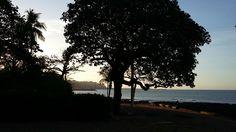 Beira a mar - Fortaleza - CE