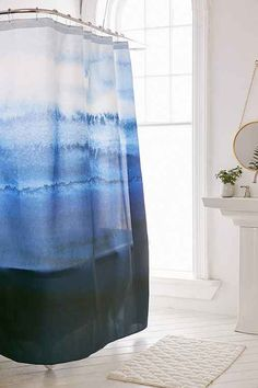 Monika Strigel For DENY Within The Tides Shower Curtain - Urban Outfitters