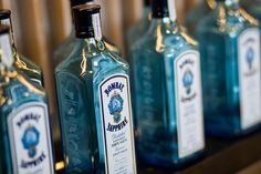 #Bombaysapphire #gin #ProjectBotanicals