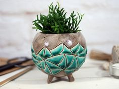 Ceramic planter ceramic pot planter pot ceramic pot home