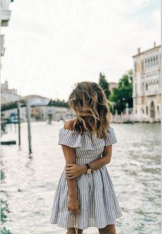 vestido-listrado-ciganinha-ombro-a-ombro-moda-2017