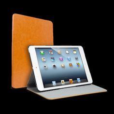 iPad Air Script Case | ZAGG - orange