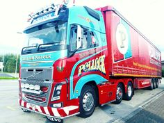 Volvo Trucks, Heavy Equipment, Rigs, Cars And Motorcycles, Transportation, Buses, Vehicles, Trailers, Euro