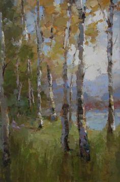 Barbara Flowers - Anne Irwin Fine Art