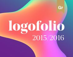 "Check out this @Behance project: ""Logofolio 2015–2016"" https://www.behance.net/gallery/47347073/Logofolio-20152016"