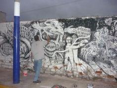 El arte está donde lo quieras encontrar, donde lo quieras ver