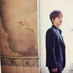 KYUHYUN 1ST JAPANESE ALBUM ONE VOICE  Cr: 1divR Via :Kyuhyun a.k.a cho kyuhyun