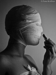 Masked Photography?