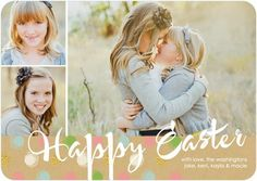 Easter Bliss - #Easter Cards - Magnolia Press - Maple Neutral