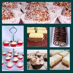 Mamina jela: Božićni i Novogodišnji kolači  - kolači koji se ne...