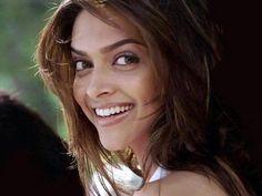 Deepika Padukone .. Smile